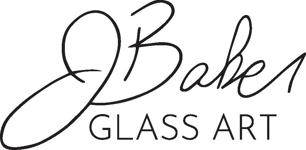 Jennifer Baker Glass Art